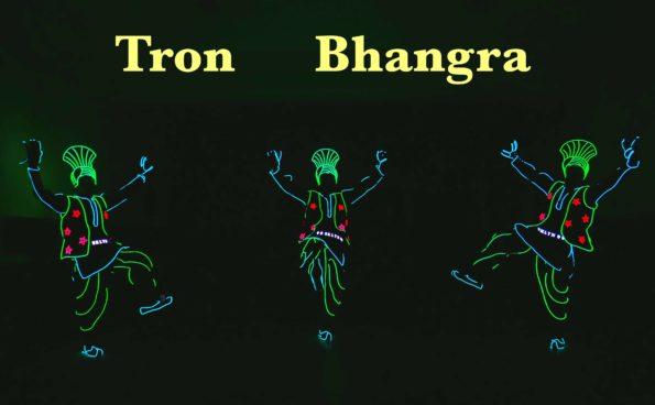 Tron Bhangra