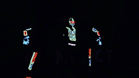 Skeleton Dance Crew (4)