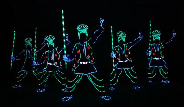 Skeleton Dance Crew (3)