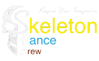 Skeleton Dance Crew