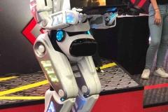 Replica Robot