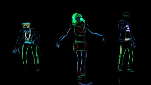 How Tron Dance Can Make Your D-Day A Memorable One?