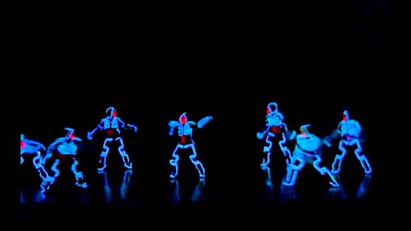 Skeleton Dance Crew (5)