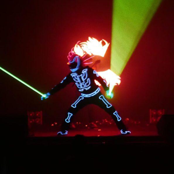 Skeleton Dance Crew (1)