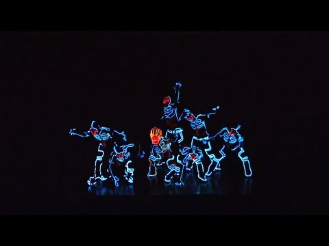 Skeleton Dance Crew (7)