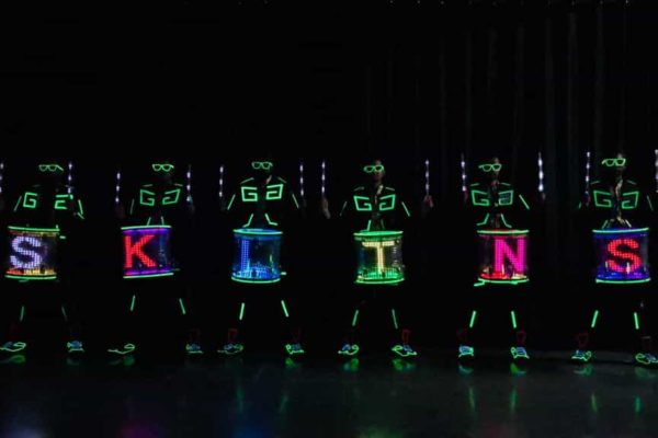 LED Drummers – The best corporate investment for effective brand promotion