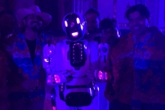 Robots Party