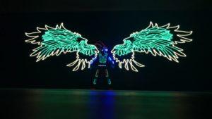 Animatronics by Skeleton Dance Crew