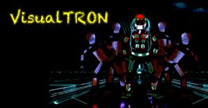 Visual Tron