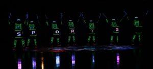 LED Drummes in Sharjah