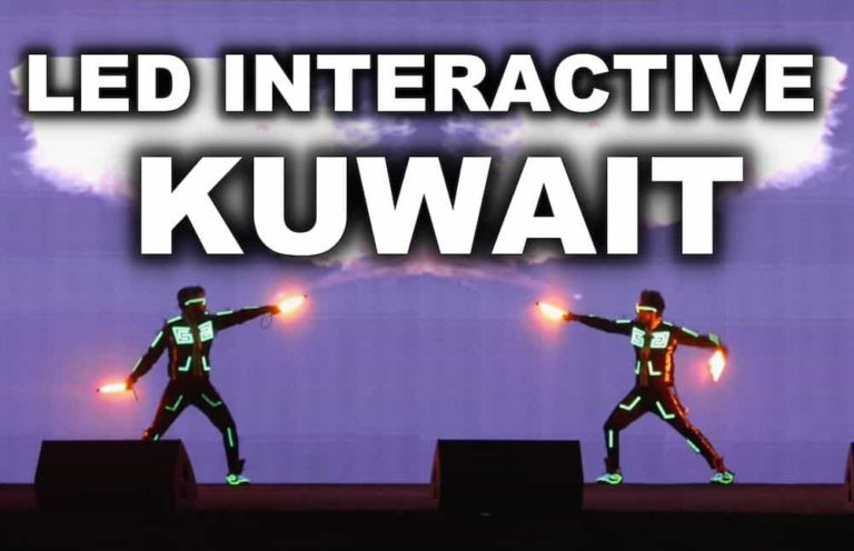 Interactive Act