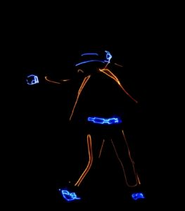 MJ Tron for VLCC
