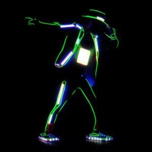 MJ Tron