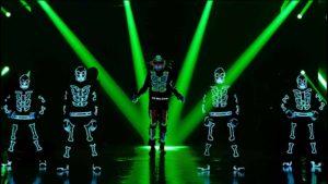 LED Tron