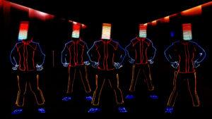 Hologram Heads