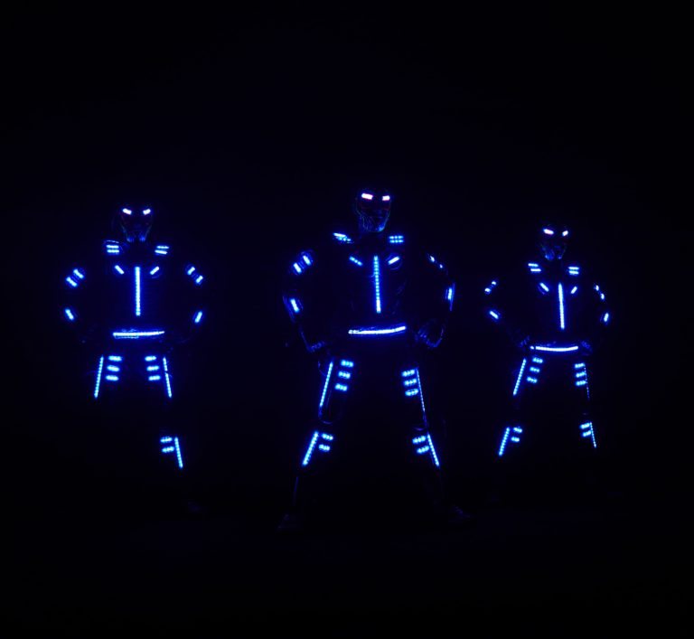 Tron act for Audi10